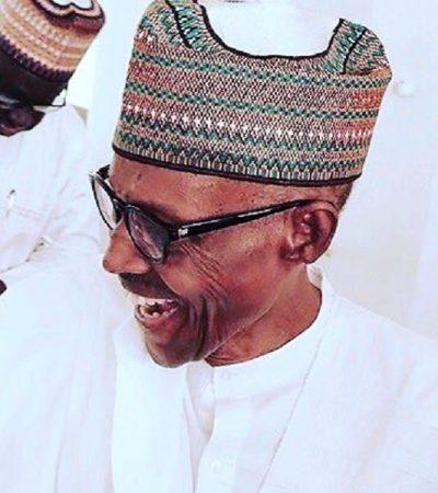 Buhari: Remembering You On Democracy Day –ByEhichioya Ezomon