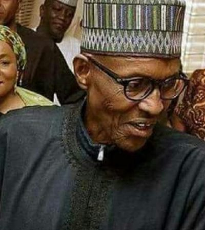 Buhari May Have Been Whisked Out Of The Country
