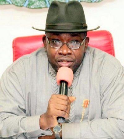 Dickson Backs Niger Delta Struggle, FG On Relocation Of IOCs