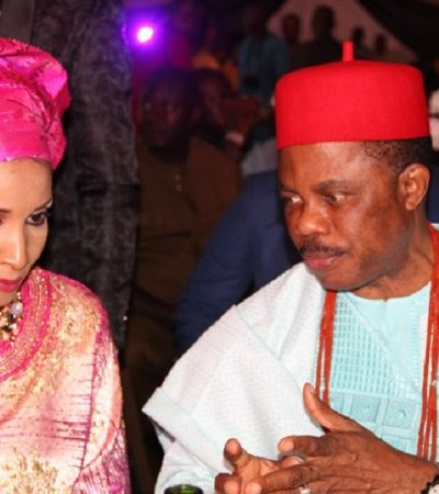 Nigeria is Greater than Her Challenges – Obiano