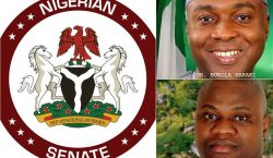 The Saraki Led Senate: A Midterm Assessment – By Omoshola…