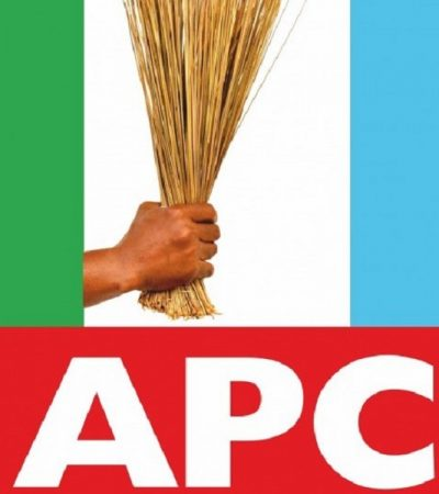 Only APGA Can Benefit From Election Boycott – APC