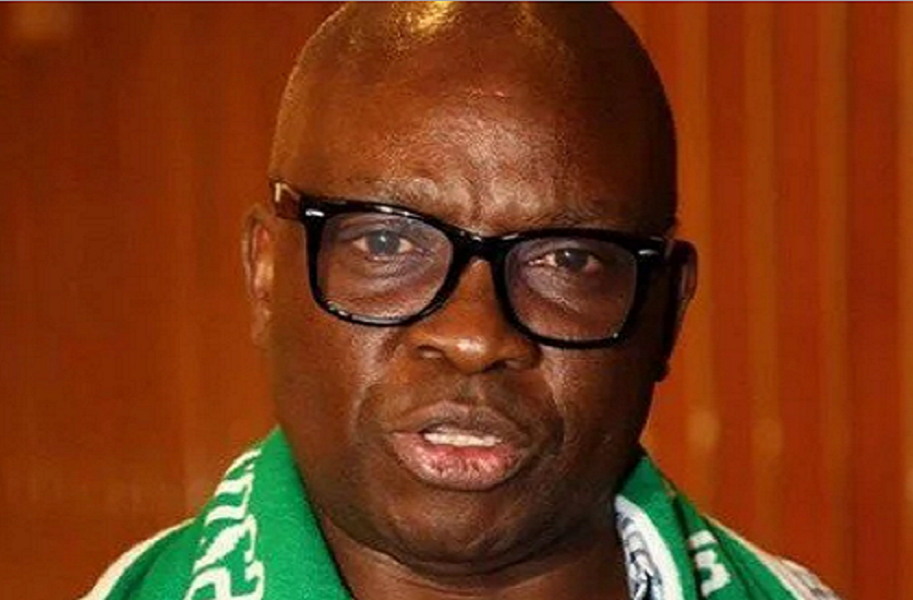 Fayose To Declare Presidential Ambition On Thursday