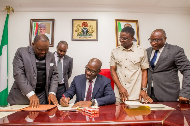 Edo To Spend N35mn On Sickle Cell Center