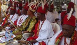 Whose Lead Should The Igbos Follow? – By Onwuasoanya FCC…