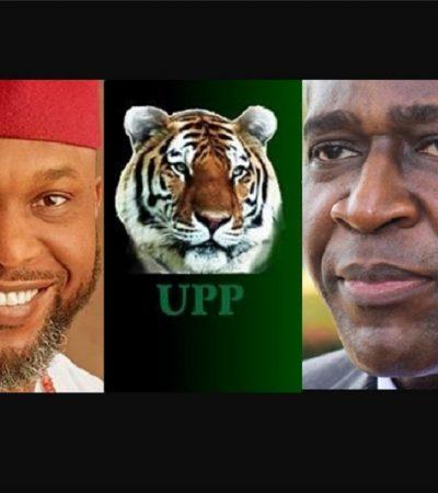 DSS Opens Investigation On UPP Over Biafra Link