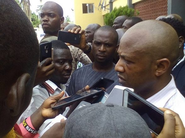 Re: Evans' Lawyer Accuses Police Of Extorting Over N50 Million, Other Valuables From Client