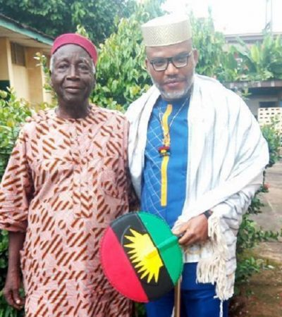 A Brief On IPOB Reconciliation Meeting At Nnewi – By Law Mefor