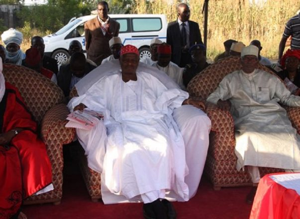 Kwankwaso: Matching Character With Grace @ 61 – Tony Olutomiwa
