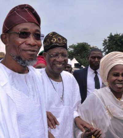 10th Lai Mohammed Ramadan Lecture: Minister Advocates Peaceful Coexistence