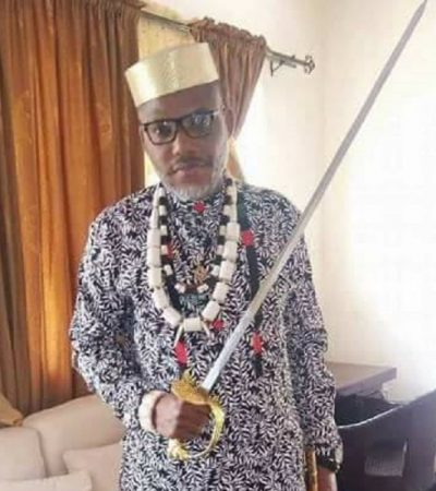 Fayose Asks Fed Govt To Restructure, Dialogue With Kanu
