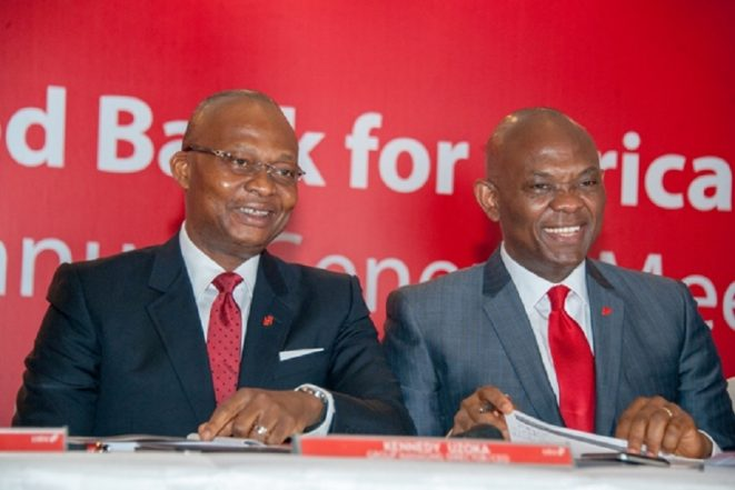 UBA Rewards High Performance, Promotes 2,000 Staff Across Africa