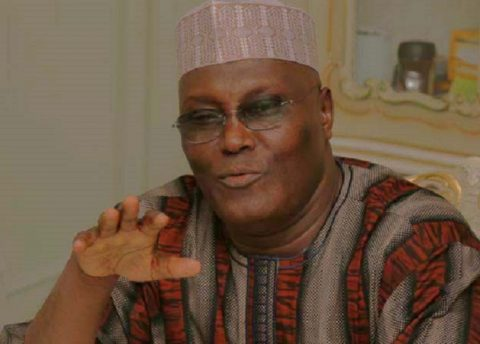 2019 Presidency: Declare Your Ambition On January 1, Young Politicians Tell Atiku