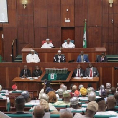 Much ado about NASS leadership election – By Sufuyan Ojeifo