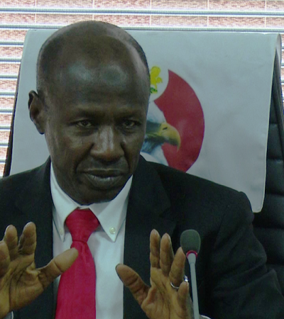 Magu Inaugurates Committee To Reposition NFIU