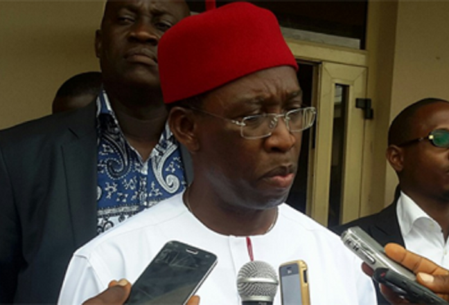 Gunmen Kill Okowa's SA On Investments In Benin