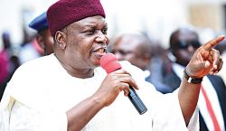 Gov Ishaku: Night With Editors, Taraba Revolution & All That…