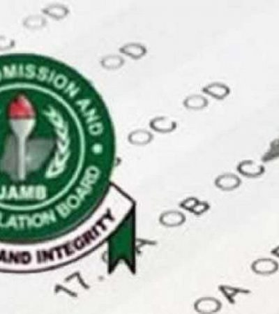 Group Calls For Removal Of Jamb Registrar Over Shady CBT–UTME