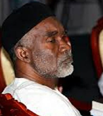 More Trouble For Nyako As Court Admits Bank Statements