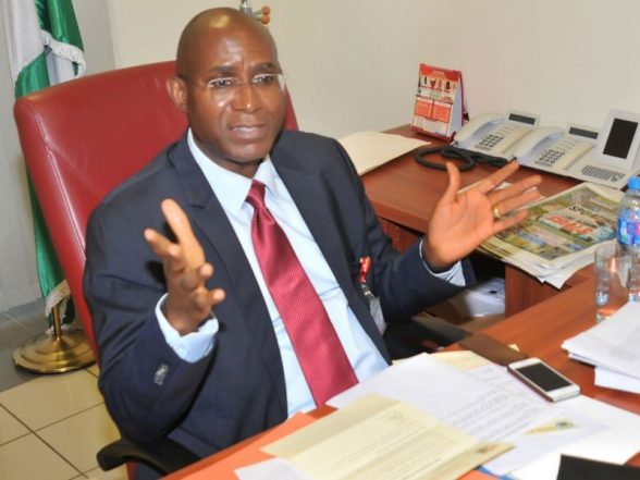 Omo-Agege: Court Says Police, DSS Can't Arrest Senator