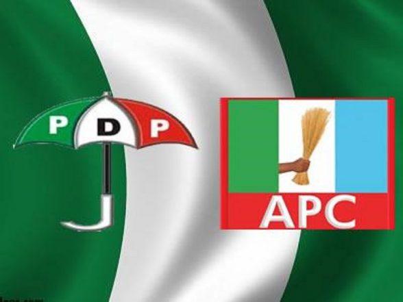Return To PDP, Bayelsa Chairman Tells APC Remnants