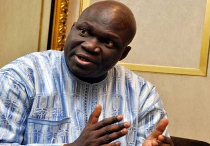 The Python Does Not Dance… – By Reuben Abati