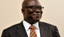 Lunch In London, Anxiety In Nigeria – By Reuben Abati