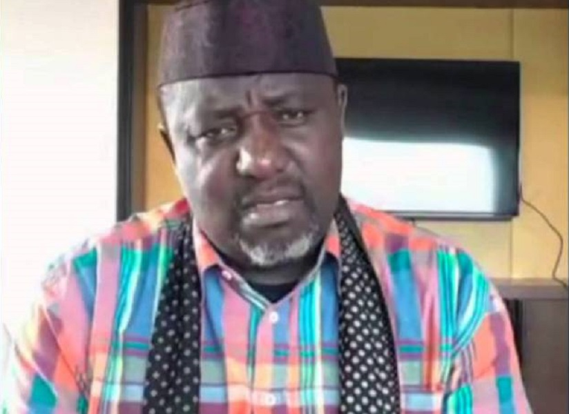 Okorocha And The N650m Pension Thieves – By Kenneth Uwadi