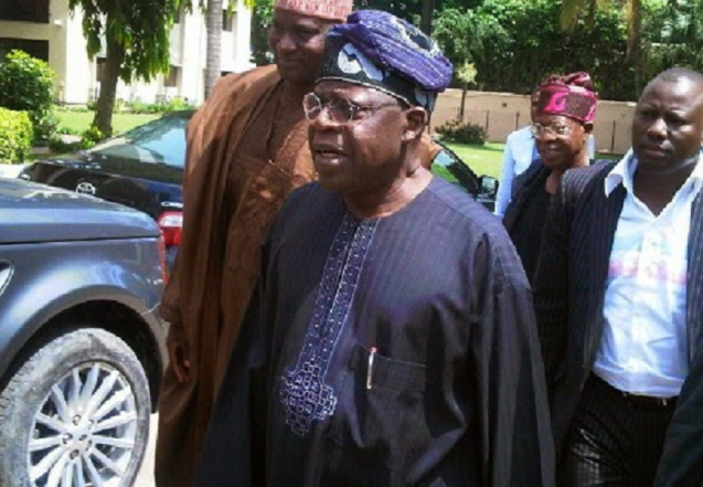 [Interview] How Abiola Was Betrayed – Tinubu