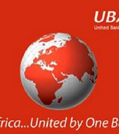 UBA Increases International SpendLimit On Naira Cards To $2000
