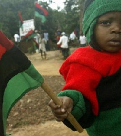 """""""Why Nnamdi Kanu Remains Unstoppable"""" [Video]"""