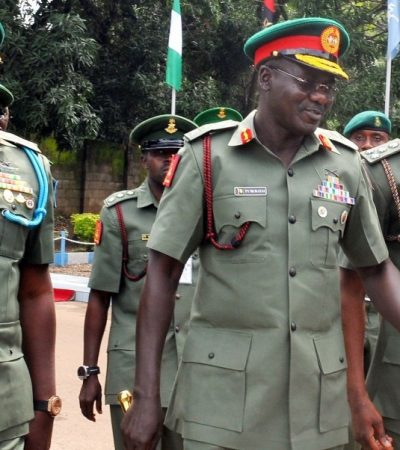 Public Interest Memo Seeking For Criminal Actions Against Gen Buratai And Other Perpetrators Of Heinous Crimes/Gross Rights Abuses In Nigeria And Allied Matters