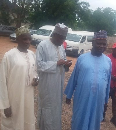 Three INEC Staff Arraigned for N138m Bribe