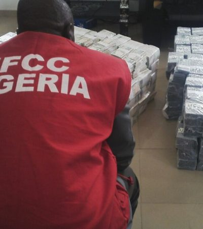 Makarfi: EFCC Warns Social Media Mercenaries Against Misinformation