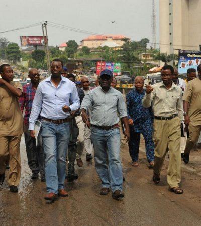 The Uncertain Future Of Nigeria Oil Economy And The Strides Of Gov. Ikpeazu To Diversify Abia Economy – By Okechukwu Keshi Ukegbu