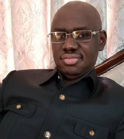 Timi Frank Salutes Wike, Fintiri, Bala, Other PDP Govs