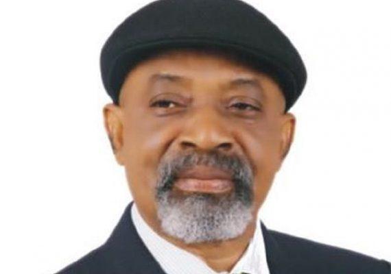 Anambra 2017: Ngige Endorses Moghalu