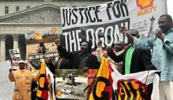 Plan to Resume Oil Production in Ogoni is a Plan…