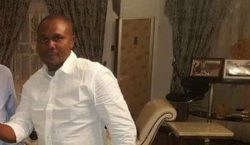 Damian Igbokwe And His Unending Stupidity – By Franklin Nwankwo