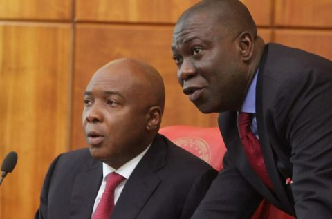 Senate Seeks Urgent End to Alleged Slave Trade Activities in Libya