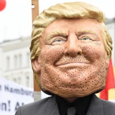 Chorus For Trump's Impeachment Grows