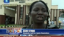7 Things Nigerian Students Can Do While ASUU is On…