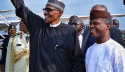 The Return Of President Muhammadu Buhari And The Surge Of…