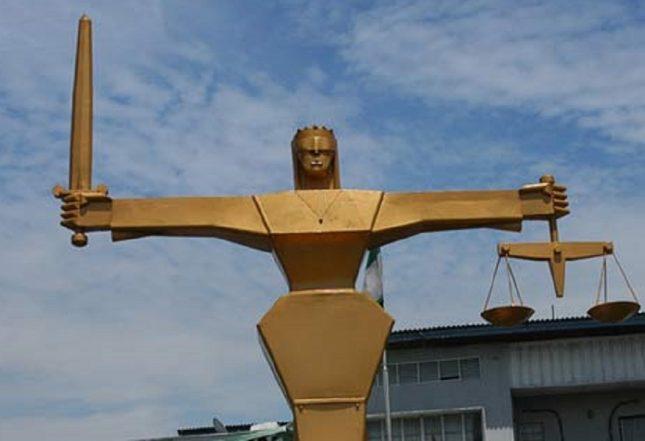 Breaking News: Fracas At High Court Owerri