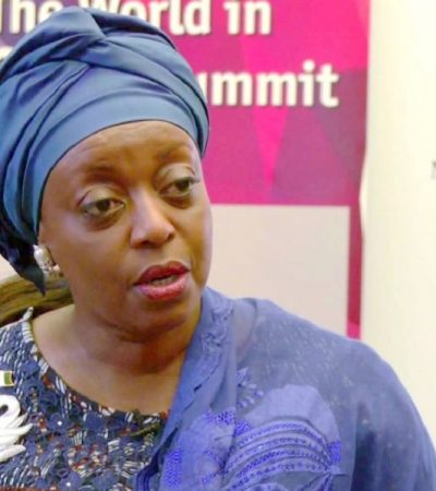 Alleged Bribery: EFCC Arraigns Diezani, Omokore, Feb 25, 2019