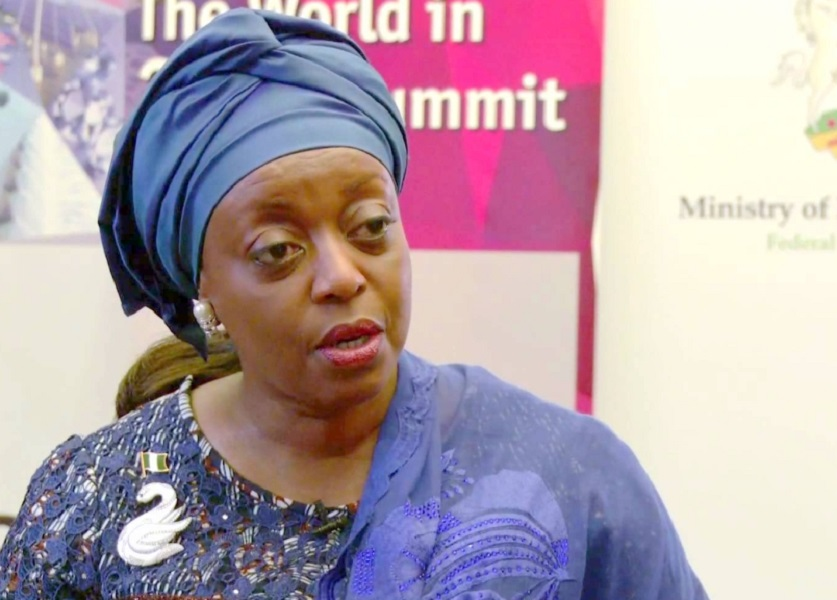 Diezani's Lawyer Blocked Us From Interrogating Her In UK – EFCC