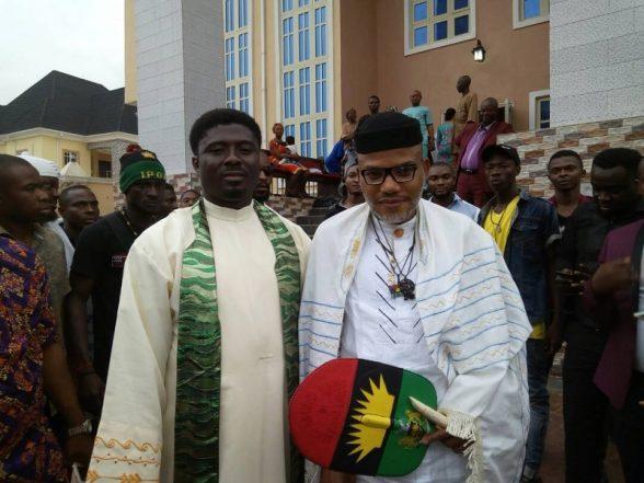 The Biggest Shame On The Igbo Race Is Their Silence Over The Disappearance Of Nnamdi Kanu – By Ikechukwu Nnaji