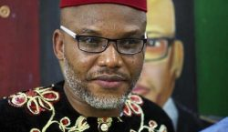 Rejoinder: Federal Government Urges Court To Return Nnamdi Kanu To…
