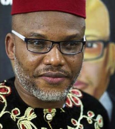 """We Will Bring An End To Buhari Controlled Nigeria"" – IPOB"