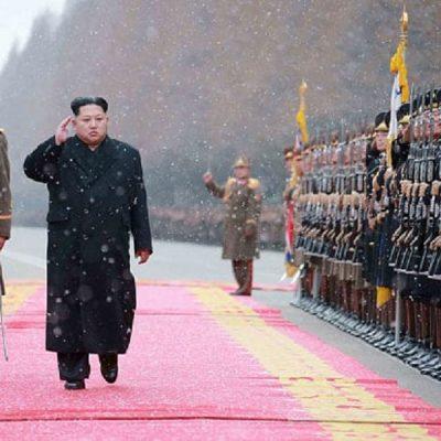 North Korea threatens retaliation over U.S.-South Korea drills